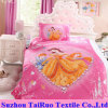 Rainha Printed Bedsheet para Children Bedsheet Fabric