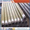 Tubo flessibile della gomma della pompa per calcestruzzo del riscaldatore di acqua di qualità superiore