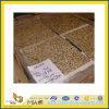 De opgepoetste Tegel van het Graniet van de Huid van de Tijger Gele voor Muur/Bevloering (YQC)