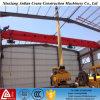 26 Tonnen-elektrische Hebevorrichtung-einzelner Träger-obenliegende Einschienenbahn-Kran