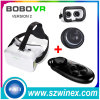 Gamepad + Bobovr 3D Virtual Reality Vr Glasses Google Cardboard