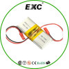 772930 3.7V 650mAh Li Polymer Battery
