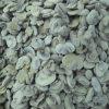 Tranche de champignon de champignon de paris d'IQF, champignon congelé de champignon de paris