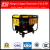 Model silencieux 12kw/15kVA Diesel Generator Set