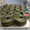 2.5X40 Screw Shank Coil Nail
