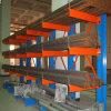Cremalheira Cantilever resistente do armazenamento industrial do armazém