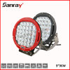Uitstekende kwaliteit 9 Inch 96W LED Driving Lights voor Offroad/ATV