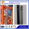 Construction Hoist Spare Partie de Standard Steel Rack