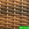 색깔 Fraded 수지 등나무 바구니 없음 (BM-31722)