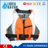 Спасательный жилет Ce утвержденный, спорты воды спасательный жилет, тельняшка работы