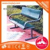 Fashionable High Back Bench Outdoor Garden Chair for Used