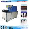 고속 평면 케이블 또는 철사 분리 시스템 또는 Laser 분리 기계