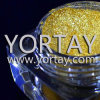 Piedra o Quartz Pillar Super Sparkle Gold Pearls