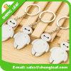 승진 주문 로고 금속 기념품 선물 Keychain (SLF-MK004)