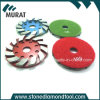 Diamante Abrasive Grinding Wheel para Concrete Floor