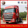 Foton Auman 10 Wheels 420HP Tractor Truck