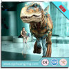 Stufe-Leistungs-gehende Dinosaurier-Marionette