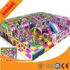 Schönes House Plastic Slide/Indoor Playground/Playhouse mit Slide