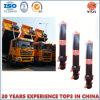 Tractor carregador cilindro hidráulico para Tipper Truck, carregador