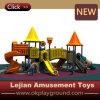 Коммерчески напольное оборудование спортивной площадки детей для парка (X1505-7)