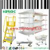 Guarnición libre del departamento del diseño de la venta directa de la fábrica de China