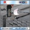 Barre piane d'acciaio laminate a caldo del materiale da costruzione del fornitore della Cina