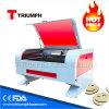 Высокоскоростной автомат для резки лазера CNC, гравировальный станок лазера