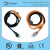110V Water Pipe Heating Cable mit UL, CSA