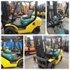 Komtsu Forklift Parte Used Forklift 3ton
