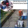Detector multi-electrodo barato y fino del agua de subterráneo de Duk-2A, detector del carbón