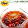 Baga orgânica vermelha de Ningxia Goji da alta qualidade da nêspera