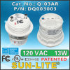 Cfls를 위한 전자 각자 Ballasted Lamp Adapters Used; Q-03ar