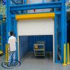Levantar el elevador eléctrico de las mercancías del cargo del almacén del pasajero de la fábrica del edificio