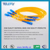Sc Patch Cord, Sc Fiber Optic Patch Cable, Sc Optical Cable
