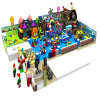 Nouveau Design Excellent Quality Indoor Playground avec Pirate Ship