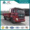 Capacité de chargement de camion de cargaison de camion de Cdw 4X2 170HP 8 tonnes