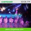 Module de location d'intérieur polychrome d'écran de rideau en Chipshow P6 DEL