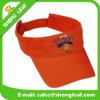 Chapéu barato de venda quente da viseira de Sun da forma relativa à promoção