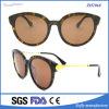Cr39 и рамки ацетата поляризовывали солнечные очки с виском Eyewear металла