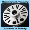 Изготовленный на заказ часть прототипа OEM с подвергать механической обработке точности CNC