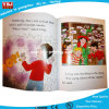 Niños Books Printing/Print Children Books en China