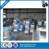 Câble métallique à haute résistance d'acier inoxydable de solides solubles