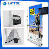 LCD (LT-0Y)とのBanner Standの上の贅沢なRoll