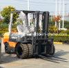Gabelstapler Truck 4ton mit Isuzu Engine