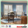 Easy Cleaning PVC Material Plantation Shutter