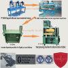 حرارة يضغط [شبّينغ] آلة لأنّ سليكوون بناء علامة تجاريّة علامة مميّزة