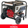 Premie Single Phase AC Generator 220V (BH8000FE)