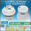Cfls를 위한 전자 각자 Ballasted Lamp Adapters Used; Q-05ar
