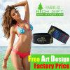 Fabbrica Direct Sale Cheap Men Silicone Wristbands per Events