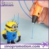 Innovational 3 печатание ручки чертежа 3D принтера d
